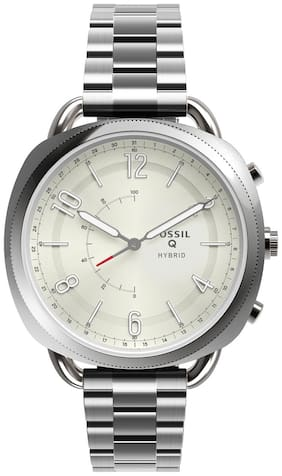 Fossil FTW1202 Women Silver Analog Watches