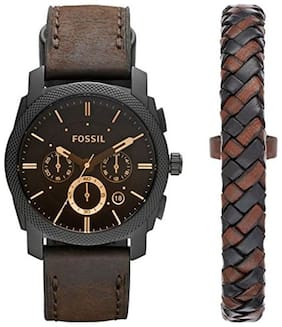 Fossil-FS5251SET-Men Analog Watches