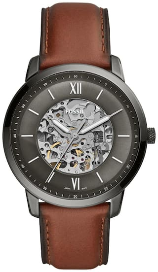 Fossil ME3161 Men Analog Watches