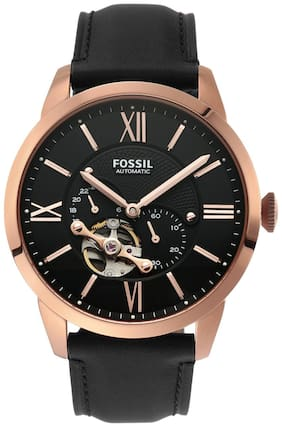 Fossil ME3170 Men Analog Watches