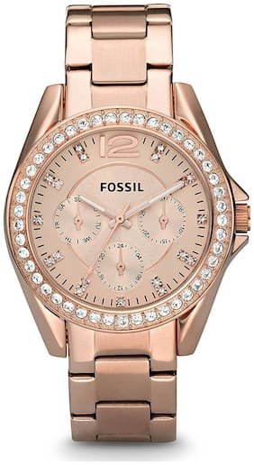 Fossil-ES2811-Women Analog Watch