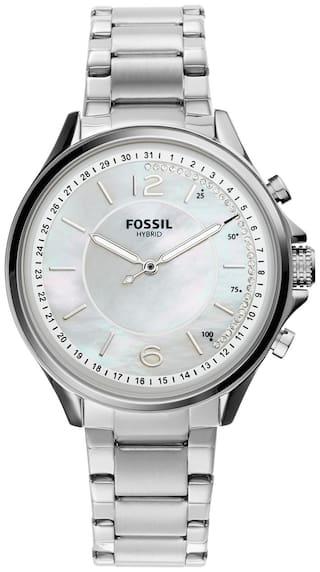 Fossil Sadie Silver Smartwatch FTW5073