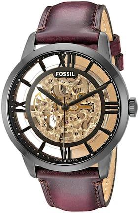 FOSSIL TOWNSMAN -ME3098