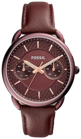 FOSSIL WOMEN TAILOR CASUAL Watch - ES4121
