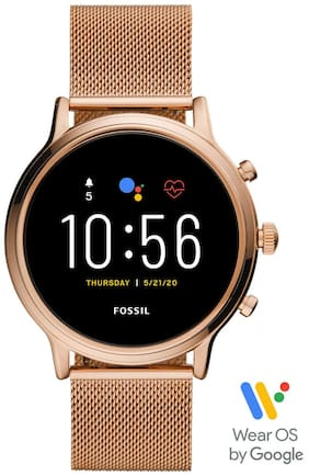 Fossil Women Smart Watch