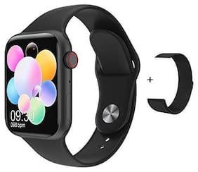 G GAPFILL Smart Watch K8 44mm Smartwatch - Bluetooth Smart Watch
