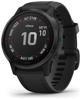 Fenix 6S Sapphire Unisex Fitness Band & Trackers
