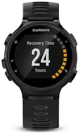 Buy Garmin Forerunner 735xt Black Online At Low Prices In India
