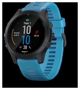 Forerunner 945 Unisex Smart Watch