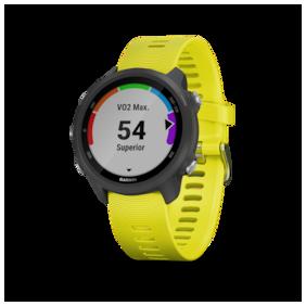 Forerunner 245 Unisex Smart Watch