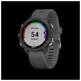 Garmin Forerunner 245 Grey Smart Watch