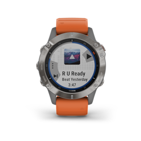 Garmin Smart Watch For Men