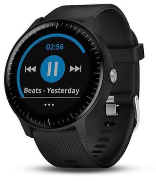 Garmin Vivoactive 3 Music Men 43.1 mm Black Smart Watch
