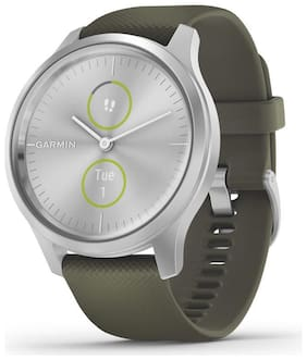 010-02240-81 Unisex Fitness Band & Trackers