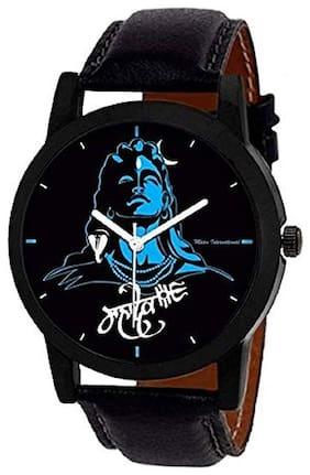 GEN-Z High Quality Mahadev Shivratri Special Men's Watch