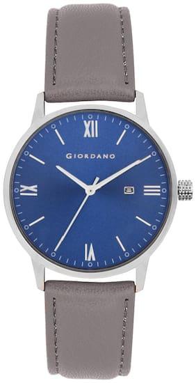 Men Blue Analog Watches
