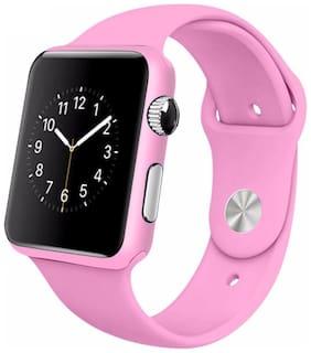 Goosprey GPY-A1 Unisex 40 mm Pink Smart Watch
