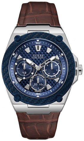 Guess Analog Watch For Men