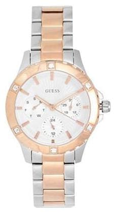Guess  W0443L4 Women Chronograph Watch