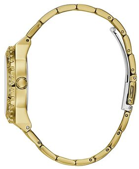 Guess Gold Dial Multi-function Women's Watch-W0845L2