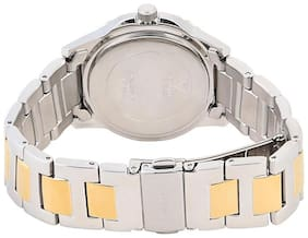 Guess Sassy Silver Dial Multifunction Women's Watch-w0705l4
