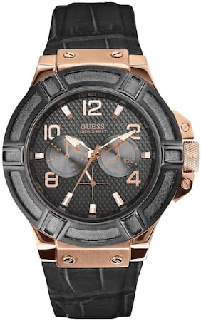 Guess  W0040G5 Men Analog Watch