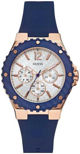 Guess  W0149L5 Women Analog Watch