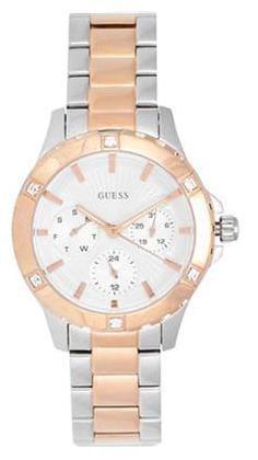 Guess  W0443L4 Women Chronograph Watch