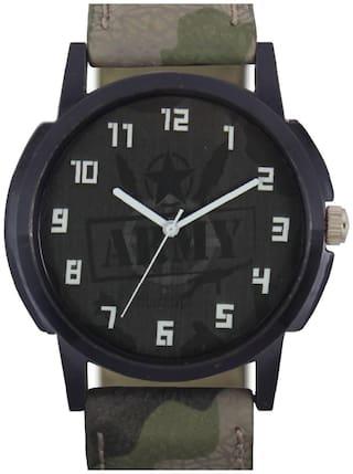 Heer Nx Stylish Dummy Chronograph Analog Watch - For Men