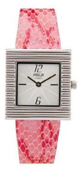 Helix Parisienne Analog Silver Dial Women's Watch - 11HL03