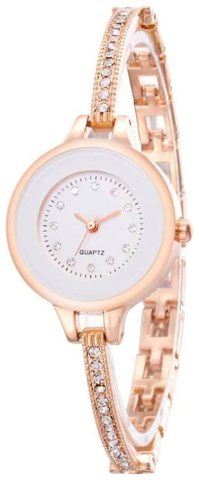HRV 01 Analog Watch - For Women