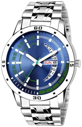 HRV Analog New Look Day and Date analog Men Wrist Watch