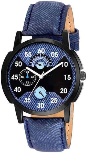Men Analog Watch