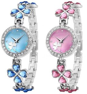 Hrv Stone Best Selling Combo Of Two Unique Watch