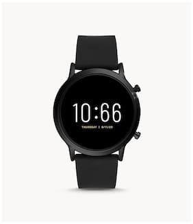 I-Birds Enterprises Smartphone Watch Unisex 44 mm Black Smart Watch
