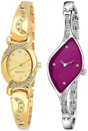 I Divas Analog Watch For Women