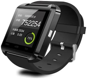 IBS Bluetooth U8 Smart Watch Wrist Watch Phone 26 with Camera for Android Smartphones & iPhone