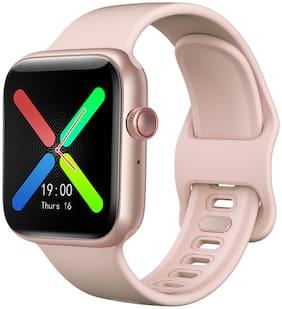 IIK-SW-T55-001-Pink Unisex Smart Watch