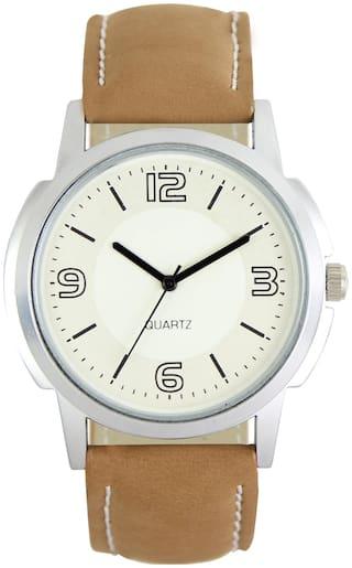 Imago Premium Quality Analog Multicolor Latest 2018 Design Unisex Stylish Watch For Men & Women w16