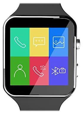 X6 Smart Wrist Watch for Boys and Girl Men Smart Watch