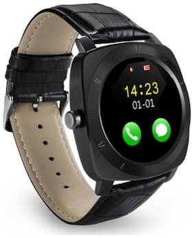 IPS_456I_X3 smart watch compatiable with all Smart phones || smart watch with memory card||  with sim card support