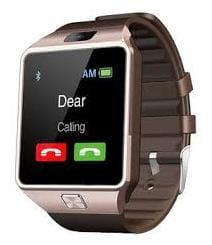 Ismart Men & Unisex Black - Digital Watch