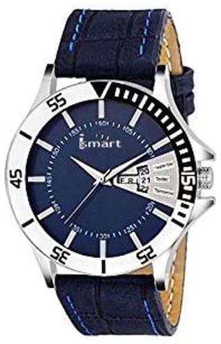 Ismart Mens & Boys Analog Wrist Watch(Ismart00060)