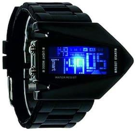 Ismart Mens & Boys Digital Analog Wrist Watch(Ismart00012)