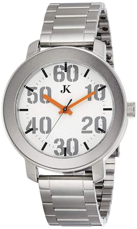 Jack Klein Stylish Watch