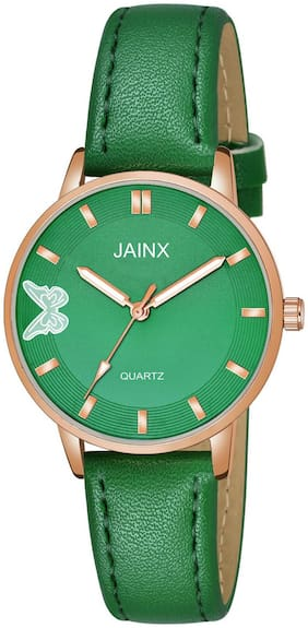 Jainx Analog Watch For Women