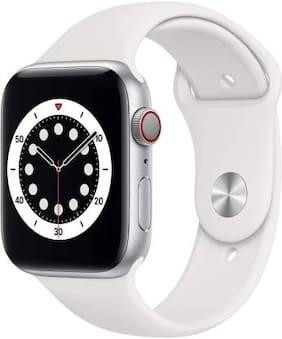 Women White Smart Watch