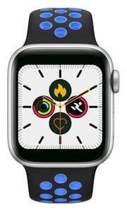 Unisex Black;Blue Smart Watch