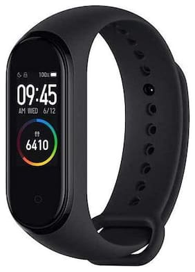 M5 Men Fitness Band & Trackers