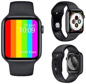 W26 PRO BLACK Men Smart Watch